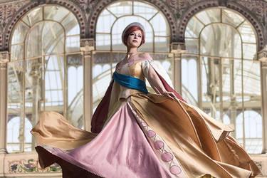 Grand Duchess Anastasia by Shirokii