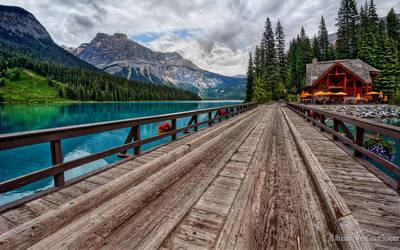 Bridge by IvanAndreevich