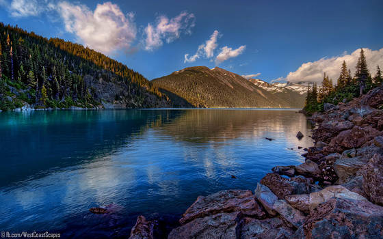 Calm Blues by IvanAndreevich
