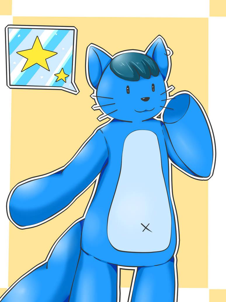 Les dessins de Showel - Page 14 Cobalt_by_zigzamew_dcwn437-pre