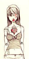 Heartless by Stefari