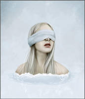 Blind Girl by jezebel
