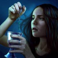 Poisoning by jezebel