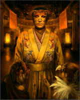The King In Yellow by jezebel
