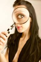 eye spy by xstockx