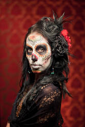 muertos-2 by xstockx