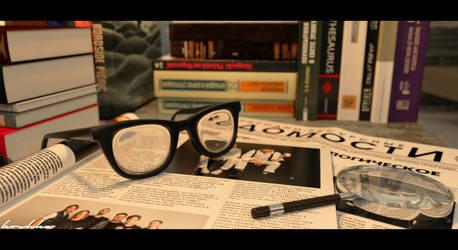 Research. by koshnika