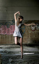 ballet by theVils