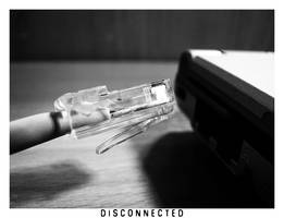 Disconnected by am-y