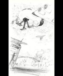 9 - Landing by Dragoreon