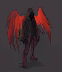 Hellfire by scrawlac