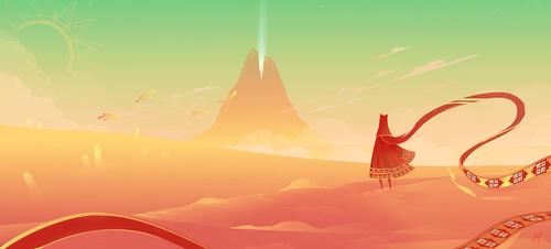 Journey by Yliade