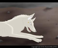In the netherworld by Runenwoelfin-chan