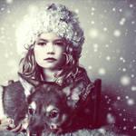 Renesmee by ORLOVAkrap