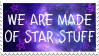We Are Made Of Star Stuff by ThePrettiestSalad