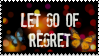 Let Go Of Regret by ThePrettiestSalad