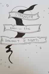 The Darkest of Nights by constableofravens