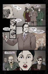 Issue 1,  Page 7 by Luije