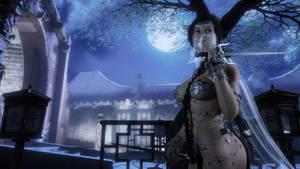 Midnight assassin by jambek