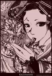 ::Moon Princess Kaguyahime:: by shokoholic