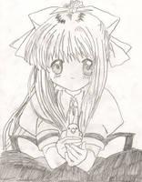 misuzu by wolfie100Xlove