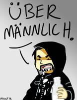 Nur fuer die Maenner by AnnabelD