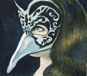Masquerader by AshleighPopplewell