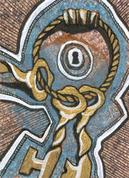 Prophecy ACEO by AshleighPopplewell