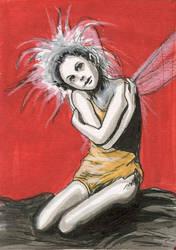 Legend - Oona by AshleighPopplewell