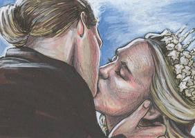 Princess Bride - Kiss by AshleighPopplewell