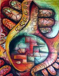 The Female Mind II by AshleighPopplewell