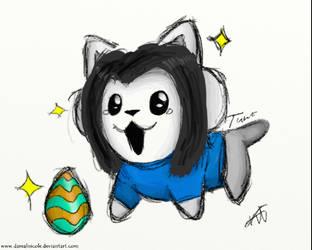 [Happy Easter!] - tem... PROUD PARENT!! by DaRealNicole