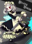 Marie by tatugon