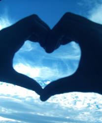 you are my heaven by ob-la-di-ob-la-das