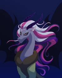 1000 years by Lopoddity
