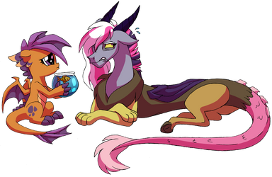 Miracle Worker by Lopoddity