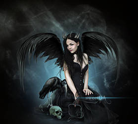 Darksanctuary by SweetDA