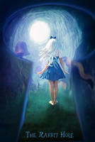 The Rabbit Hole by SweetDA