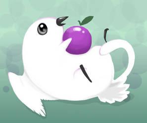 doooooon't take my berry by rice-chex