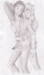 Dance Like That by jbru126