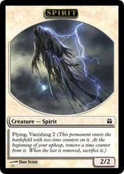 Spirit Token by jbru126