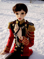 The Nutcracker Prince by AliceTerrarium