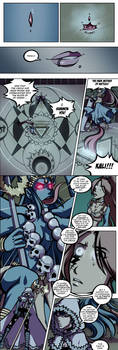 Mystic Rev pages 557-558 by savagesparrow