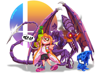 Ultimate Newcomers by Rile-Reptile
