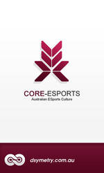 Core-ESports by dsymetry