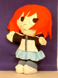 Kim Pine Doll 5 by JFP