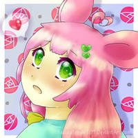 Bunny Love by SakuraTenshi101
