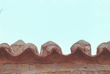 House or Castle R002-004 by IASONAS4