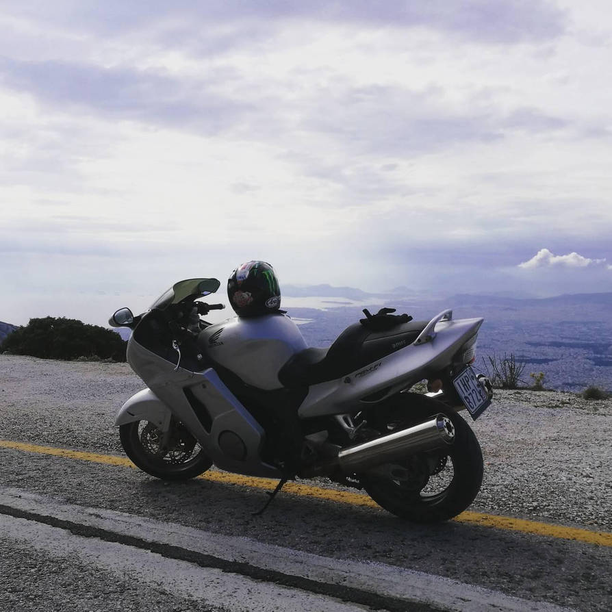 Roadtrip by IASONAS4