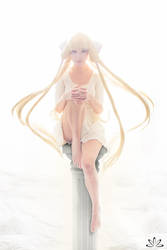 CHOBITS by niicakes